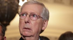 Mitch McConnell: Trump's 'Nightmare' Syria Withdrawal Threatens To Bring Terror