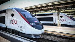 Pas de Ouigo, moins de TGV et TER, Transilien au ralenti... le trafic SNCF toujours perturbé ce