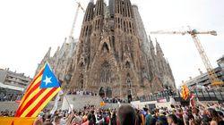 バルサ対レアルマドリードの試合も延期に。バルセロナの独立を巡るデモ