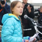 Greta Thunberg 'Joins Forces' With First Nation Near Fort
