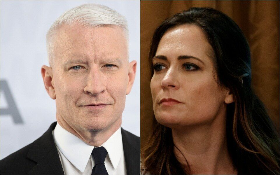 Anderson Cooper Delivers Scathing Review Of ...