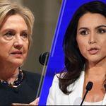Hillary Clinton: russi stanno preparando candidata dem per
