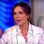 Victoria Beckham Jokes About Sex With 'Soulmate' David As She Gets Candid About Their