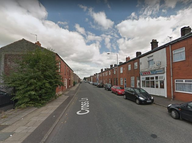Man Charged With Murder Of One-Year-Old Girl In Greater Manchester