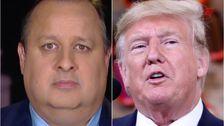 Ex-Etika Kepala: Jika Trump Resort Hosting G-7 'Tidak Korup, Tidak Ada Yang'