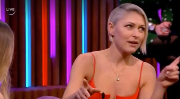 The Circle's Emma Willis Laughs Off Big Brother Mix-Up During Live Final