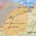 Secousse tellurique de magnitude 4 degrés à Ain