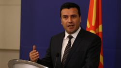 Βόρεια Μακεδονία: Πρόωρες εκλογές ανακοίνωσε ο Ζόραν