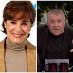 Anabel Alonso se solidariza con Ferreras tras lo que dijo en el especial de 'Al Rojo Vivo' por los