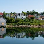 Maritimes Rule (Yes, Really) In Ranking Of Canadian Housing