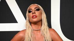 Une vilaine chute pour Lady Gaga lors d'un spectacle à Las