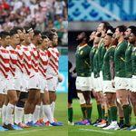 【ラグビーワールドカップ】日本vs南アフリカを徹底分析。勝利の鍵は『前半残り20分』