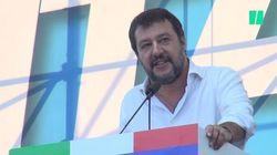 """IL COLPO BASSO - """"A Porta a Porta avrei potuto attaccare Renzi salutando i miei genitori incensurati"""" (VIDEO di L."""