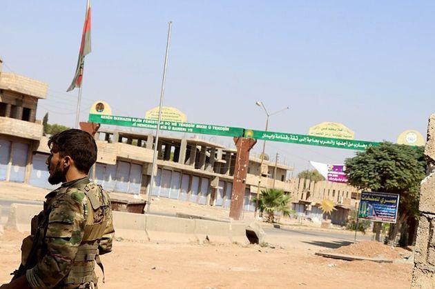 Ερντογάν: Η Τουρκία θα «σπάσει τα κεφάλια» των Κούρδων στη βόρεια
