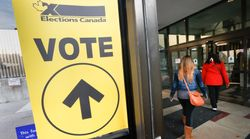 Here's What The Federal Parties Have Promised Canadians On Big