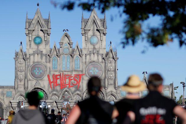 Un informaticien condamné pour avoir piraté la billeterie du Hellfest (photo d'illustration...