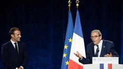 Des élus pro-Macron veulent créer un