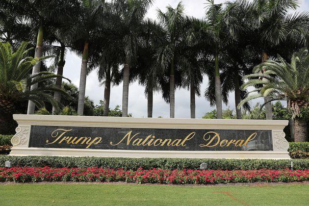 Le sommet des puissants prévu en juin 2020 devait se tenir initialement au Trump International...