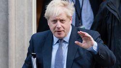 영국 하원이 유럽연합(EU) 탈퇴 합의안 승인을
