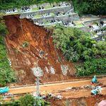 台風19号の死者は、車内で被災した人が4分の1