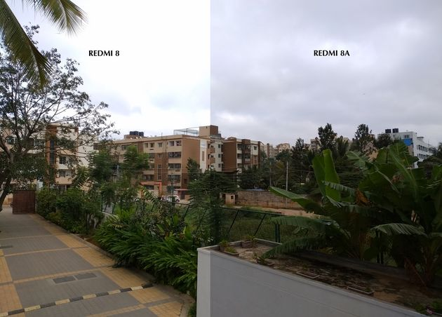 The Xiaomi Redmi 8 and Redmi 8A camera samples show this isn't a phone photography-fanatics will want...