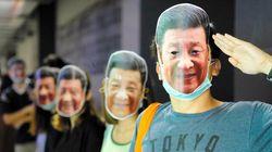 覆面禁止法、香港市民の6割が「逆効果」と考える(調査結果)
