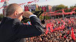 To διπλωματικό «πόκερ» της τουρκικής επίθεσης στη Συρία και η