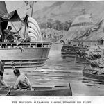 Η πιο παράξενη ναυμαχία της ελληνικής ναυτικής