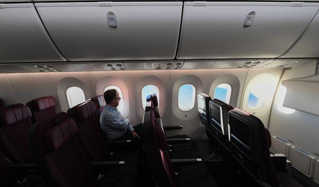 Η Qantas έγραψε ιστορία πραγματοποιώντας τη μεγαλύτερη απευθείας πτήση στον