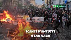 Les violentes émeutes au Chili ont fait 11 morts malgré la marche arrière des