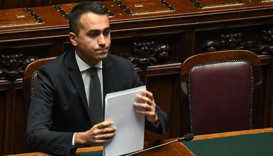 """""""SENZA M5S NON ESISTE IL GOVERNO"""" - Di Maio alza la posta con Conte: """"Senza le nostre proposte non c'è la"""