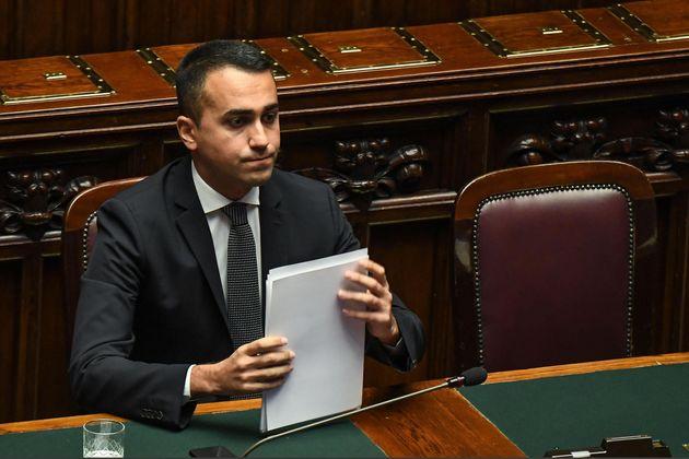 """Luigi Di Maio: """"Senza M5s non esiste il governo, senza"""