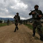 Tanghdar Attack: Indian Army Retaliates With Artillery Strikes, Say