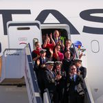 Qantas Completes Historic Test Of Longest Nonstop Passenger