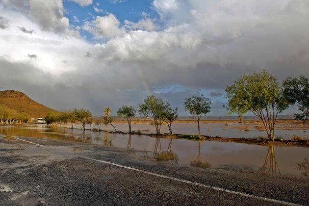 Alerte météo: Fortes pluies parfois orageuses dans plusieurs régions du