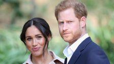 Meghan Markle Und Prinz Harry Zu Nehmen Royal Brechen Zu Bringen Archie Amerika