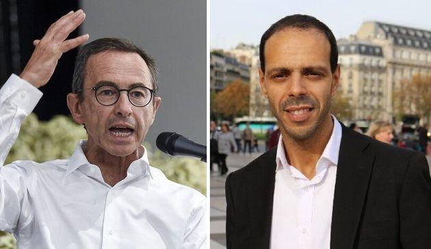 Bruno Retailleau, le patron des sénateurs LR, veut interdire les listes de Nagib Azergui aux municipales...