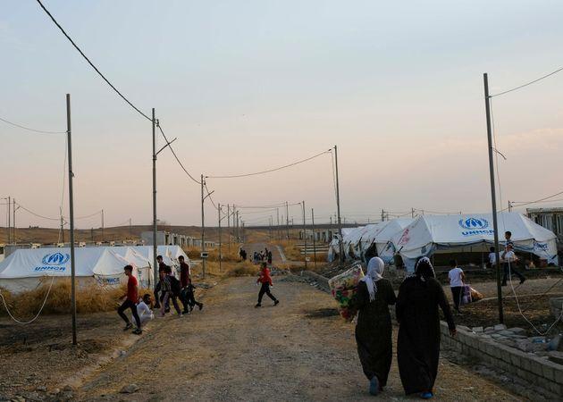 I curdi iniziato la ritirata in Siria. I soldati Usa si sposteranno in Iraq