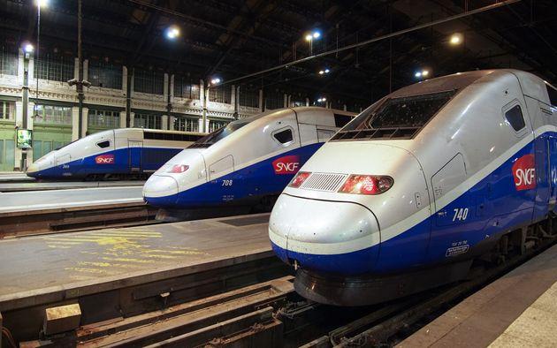 La SNCF a saisi l'Inspection du travail après un week-end de perturbations sur le