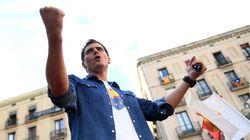 Albert Rivera dice que quiere ser presidente para encarcelar a quienes