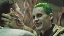 Jared Leto berichten zufolge Zu Stoppen Versucht, Joaquin Phoenix 'Joker' Aus Geschieht