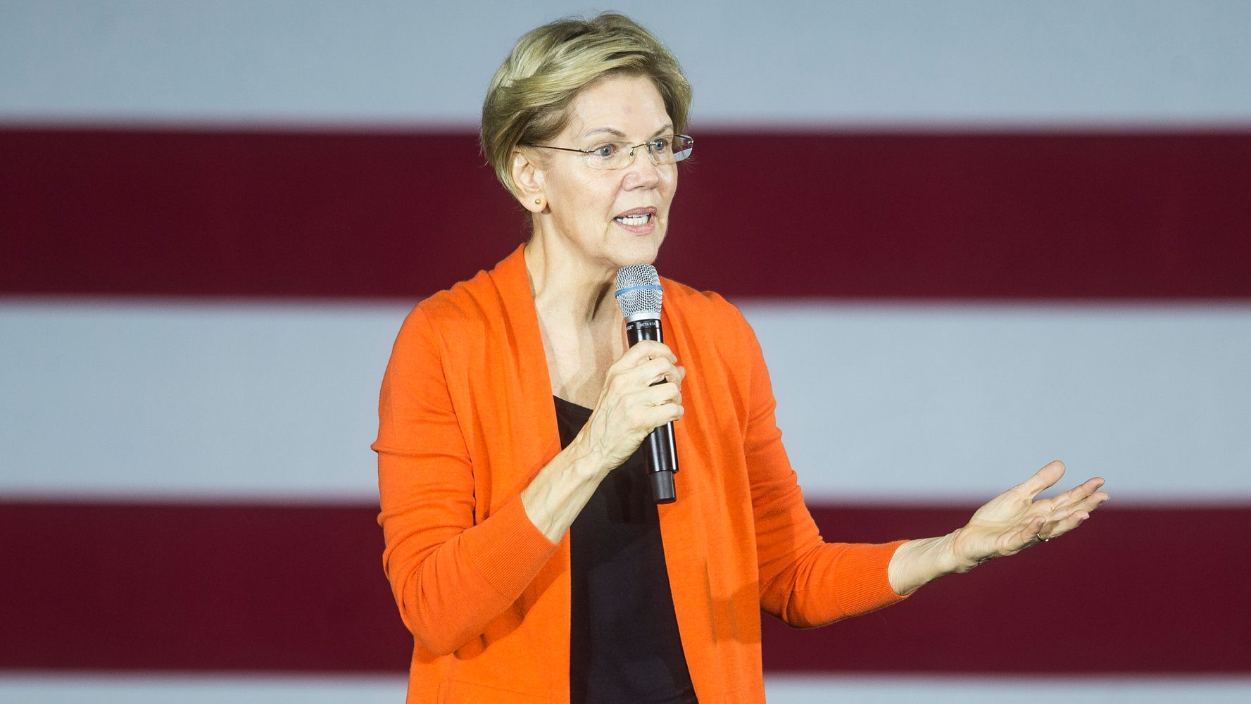 Warren To Release Plan To Pay For 'Medicare For All'