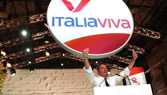 FORZA ITALIA VIVA (di A. De