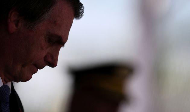 Presidente Bolsonaro está em meio à grave crise do PSL, mas noticiário continua...