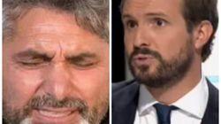 Pablo Casado reconoce el motivo por el que quitó a Juan José Cortés de la lista al
