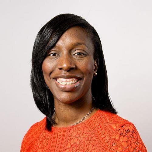 Florence Eshalomi MP.