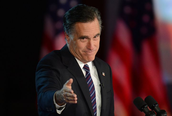 Just call me Mitt... orPierre Delecto.