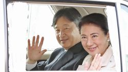 天皇陛下の「即位礼正殿の儀」は22日、インターネット中継も予定。時間は?