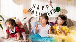 【ハロウィンお菓子5選】子どもたちへの配布用から大人のパーティー用まで