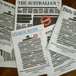 Why The Newspapers Are Censored